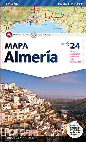 ALMERÍA (ALMA-E) 1:235,000
