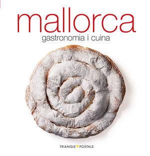 MALLORCA : GASTRONOMIA I CUINA (CUMA-C)