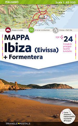 IBIZA + FORMENTERA ( MEI-I ) *