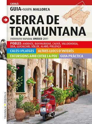 SERRA DE TRAMUNTANA (STR-C)