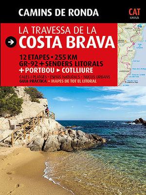 LA TRAVESSA DE LA COSTA BRAVA (TCB-C)