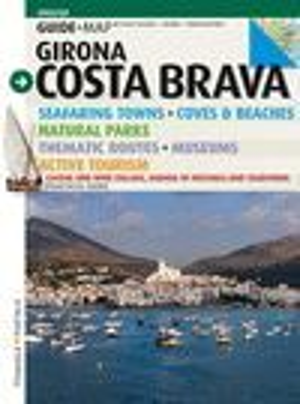 COSTA BRAVA - GIRONA (GCB-A)