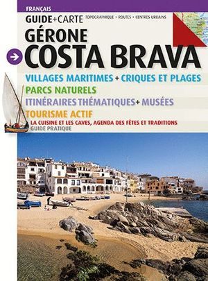 COSTA BRAVA - GERONA (GCB-F)