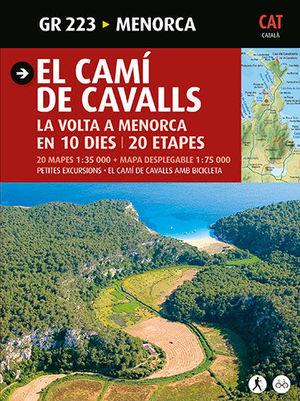 EL CAMÍ DE CAVALLS (GCCC-C)
