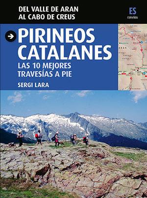 PIRINEOS CATALANES (GPC-E)