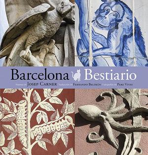 BARCELONA BESTIARIO (BJC-E) *
