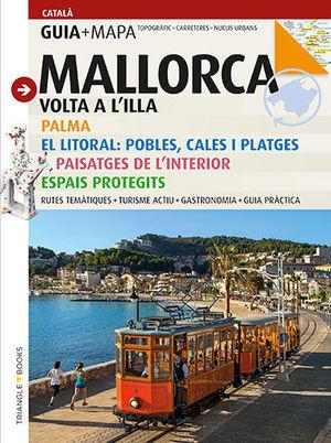 MALLORCA. GUIA + MAPA (GMA-C)