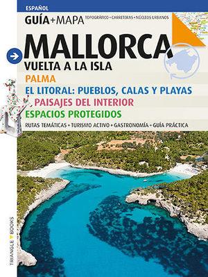 MALLORCA. GUÍA + MAPA (GMA-E)