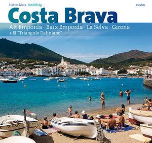 COSTA BRAVA (CB4-E) *