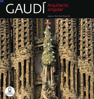 GAUDI. ARQUITECTO SINGULAR (G2-E)