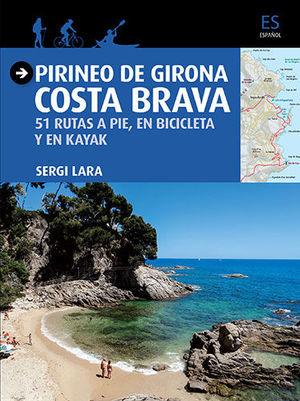 PIRINEO DE GIRONA - COSTA BRAVA (GN-E)
