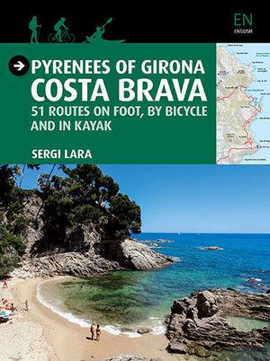 PYRENEES OF GIRONA - COSTA BRAVA (GN-A) *