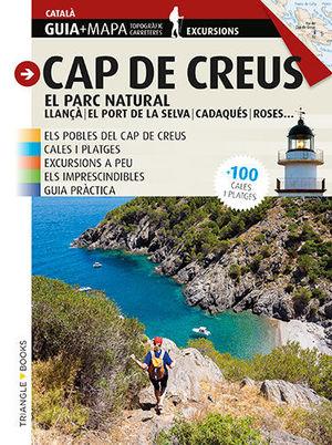 CAP DE CREUS. EL PARC NATURAL (GCR-C )