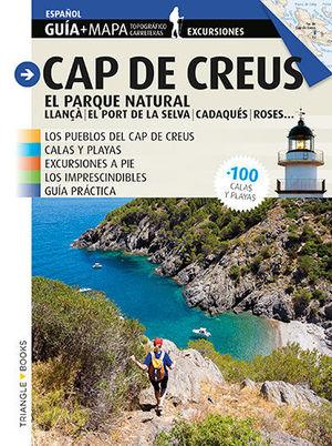 CAP DE CREUS (GCR-E)