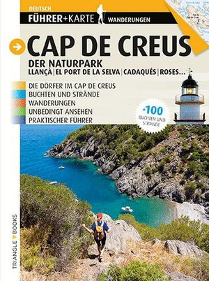 CAP DE CREUS ( GCR-G ) *