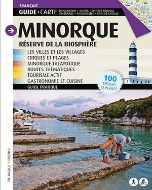MINORQUE (GME-F) *