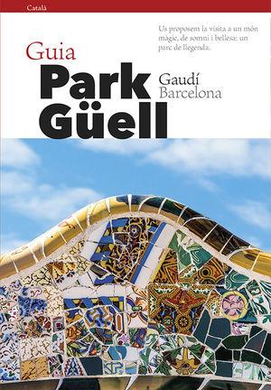 PARK GÜELL (GPG-C)