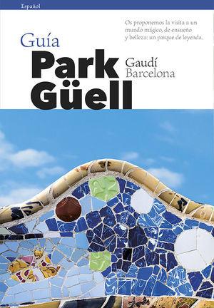 PARK GÜELL (GPG-E)
