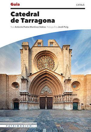 GUIA CATEDRAL DE TARRAGONA (GTC-C) *