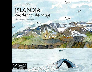 ISLANDIA. CUADERNO DE VIAJE (SGI-1 ) *