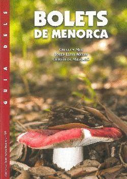 GUIA DELS BOLETS DE MENORCA *