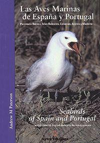 LAS AVES MARINAS DE ESPAÑA Y PORTUGAL / SEABIRDS OF SPAIN AND PORTUGAL