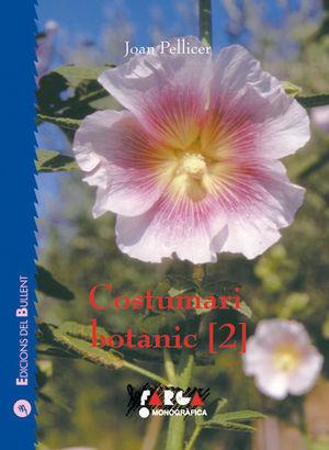 COSTUMARI BOTÀNIC 2