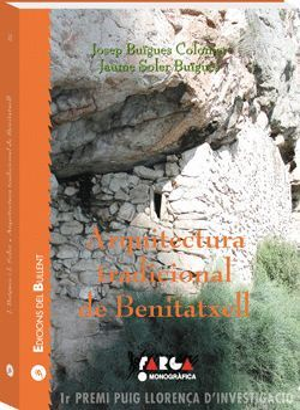 ARQUITECTURA TRADICIONAL DE BENITATXELL *