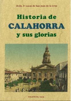 HISTORIA DE CALAHORRA Y SUS GLORIAS *