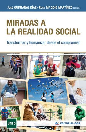 MIRADAS A LA REALIDAD SOCIAL *