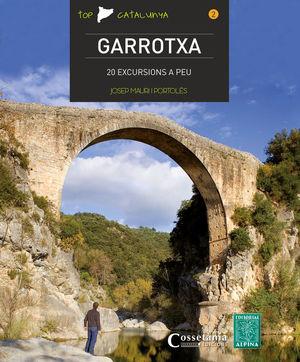 GARROTXA   TOP CATALUNYA   *