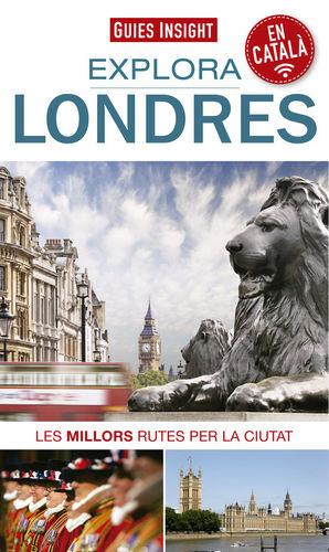 EXPLORA LONDRES