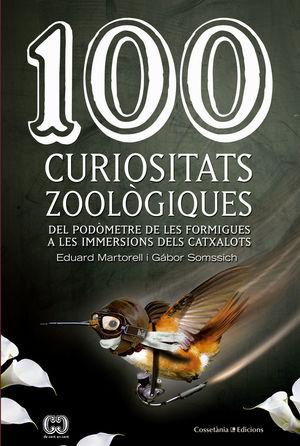 100 CURIOSITATS ZOOLOGIQUES  *