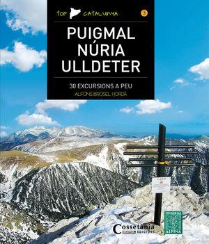 PUIGMAL NURIA ULLDETER -TOP CATALUNYA *