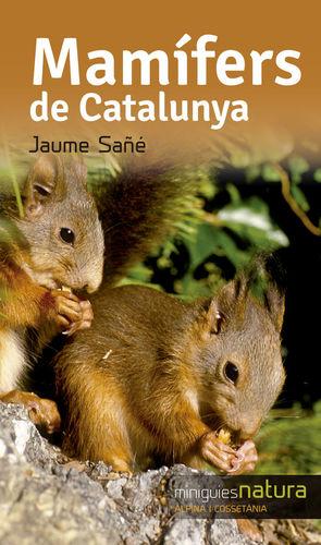 MAMÍFERS DE CATALUNYA