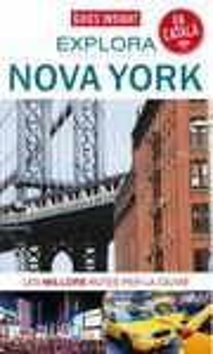EXPLORA NOVA YORK *
