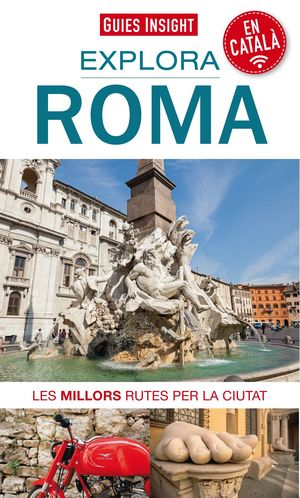 EXPLORA ROMA *