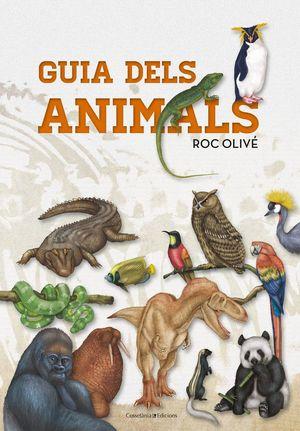 GUIA DELS ANIMALS *