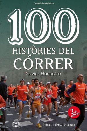 100 HISTÒRIES DEL CÓRRER *