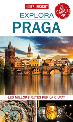 EXPLORA PRAGA *