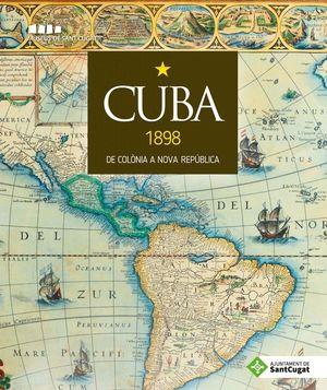 CUBA 1898 *