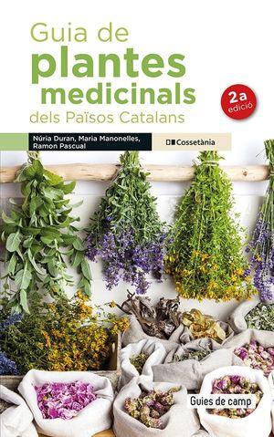 GUIA DE PLANTES MEDICINALS DELS PAISOS CATALANS *