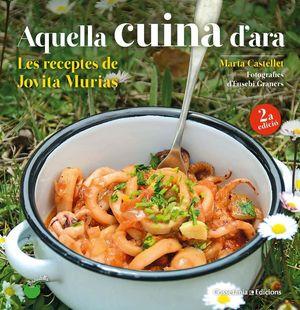 AQUELLA CUINA D'ARA *