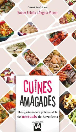 CUINES AMAGADES *