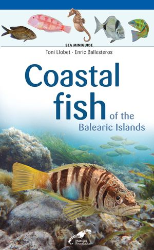 COASTAL FISH OF THE BALEARIC ISLANDS *
