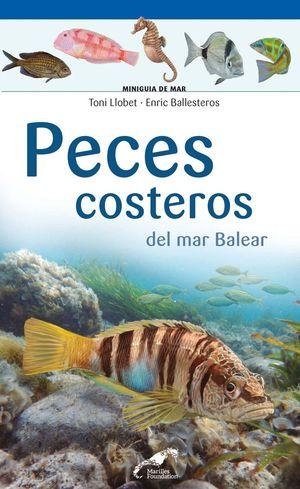 PECES COSTEROS DEL MAR BALEAR *