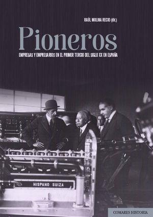 PIONEROS *