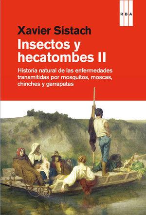 INSECTOS Y HECATOMBES II