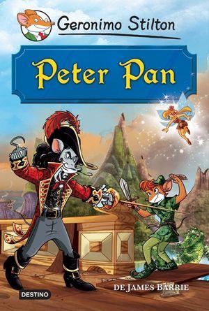 PETER PAN *