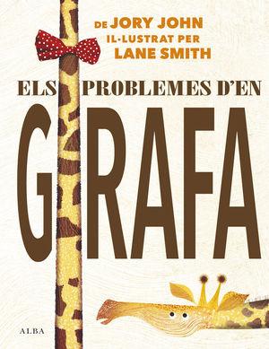 ELS PROBLEMES D'EN GIRAFA *